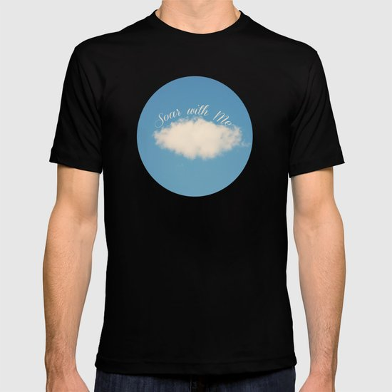 Soar with Me T-shirt