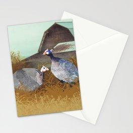 Jenn's Hens Stationery Cards
