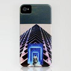 The Ruin iPhone (4, 4s) Slim Case