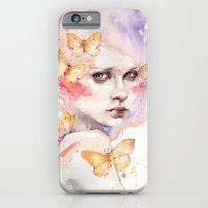 All A Flutter iPhone 6s Slim Case