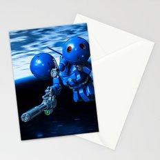 MS-21C DRA-C Stationery Cards