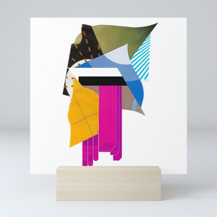 Field of View Mini Art Print