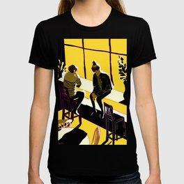 Cafe T-shirt