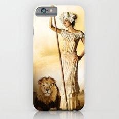 King & Queen Slim Case iPhone 6s