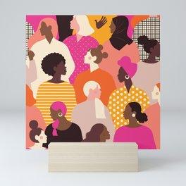 Better Together Mini Art Print