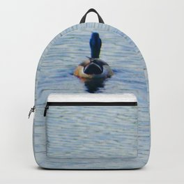 Just Ducky Backpack