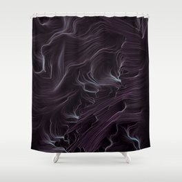 Dreaming of You Shower Curtain
