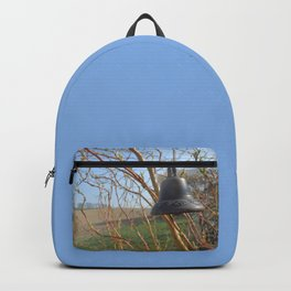 SOUND IS THE BEGINNING Backpack