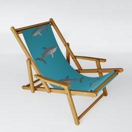 Sharks Sling Chair