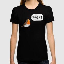 Fuck Robin T-shirt