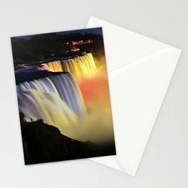 Niagra Falls Stationery Cards