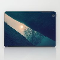 buddhism iPad Cases featuring Experience by Schwebewesen • Romina Lutz