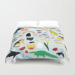 Everyone is Invited Duvet Cover