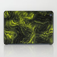 geode iPad Cases featuring geode by maika