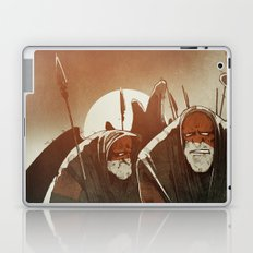 Fallen: II. Laptop & iPad Skin