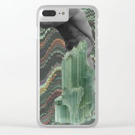 Dreams 0.3 Clear iPhone Case