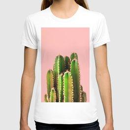 It's Cactus Time T-shirt