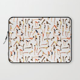 Yoga Ladies Laptop Sleeve