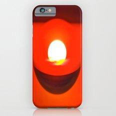 Captured sun set Slim Case iPhone 6s