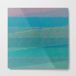 Abstractart 281 Metal Print