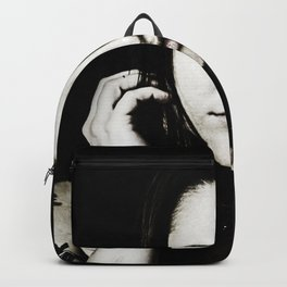 Captive Stare Backpack