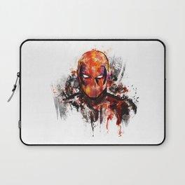 dead one Laptop Sleeve
