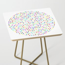 Atorvastatin Side Table