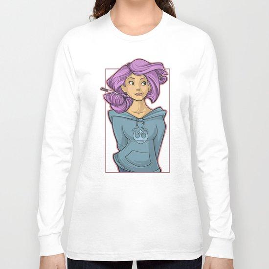 I'm a Rebel Long Sleeve T-shirt