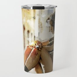 Mathilda - Leon the Professional Travel Mug