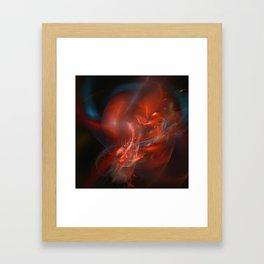 Stratozia 7 Framed Art Print