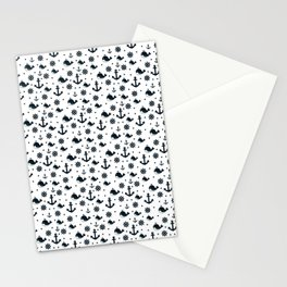 Sail Vibes Stationery Cards