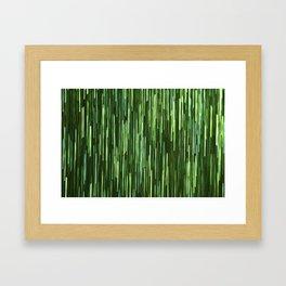 Glitter 9505 Framed Art Print