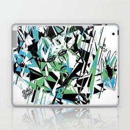 Street Diamond Laptop & iPad Skin