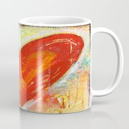 Deep in Love Coffee Mug
