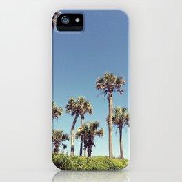 Edisto Surfers iPhone Case