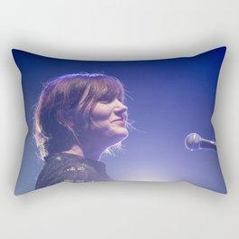 Sarah Blasko_02 Rectangular Pillow