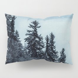 Forest 2 Pillow Sham