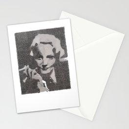 Marie Magdalene Stationery Cards