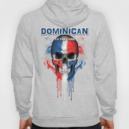 To The Core Collection: Dominican Republic Hoody