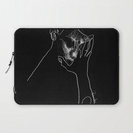 AS TEARS GO BY Laptop Sleeve