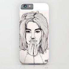 Bjork iPhone 6s Slim Case