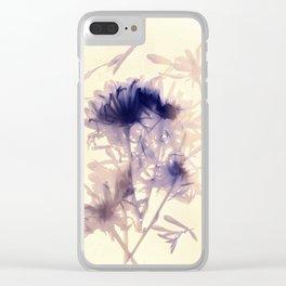 Lumen S1 VE2 Clear iPhone Case