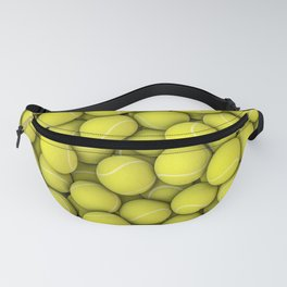 Tennis balls Fanny Pack