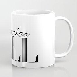 America Y'all Coffee Mug