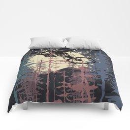 MTB Woods Comforters
