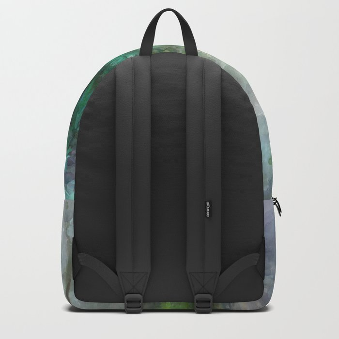 In the Bush Backpack