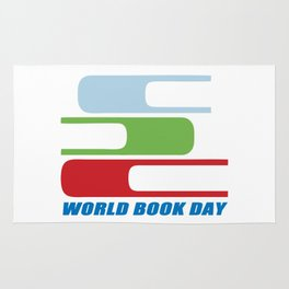 book day Rug