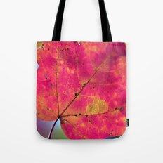 Abundance of Color Tote Bag