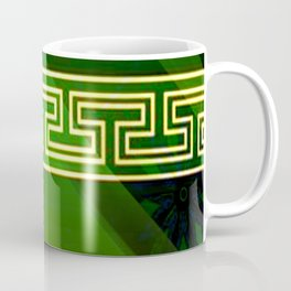 Jade island Coffee Mug