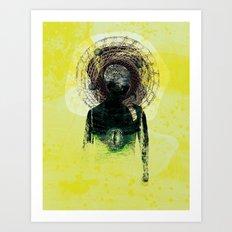 Dream 2 Art Print